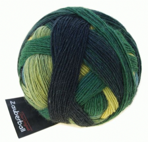 ZAUBERBALL Enchanted Wood 2244